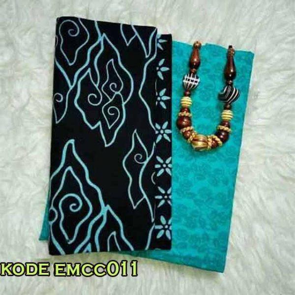 Pilihan Motif Batik Embos Warna Hijau Batik Embos
